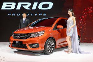 Những mẫu Honda tại Việt Nam đều có giá cao nhất nhì phân khúc